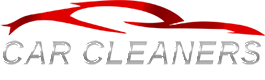 Car Cleaners Detailing Logo